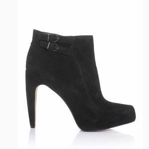 Sam Edelman's Kit Ankle Boot